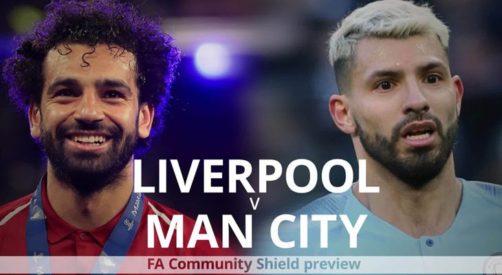 Watch FA Community Shield 2019