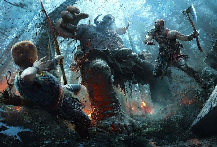 God of War Game Soundtracks