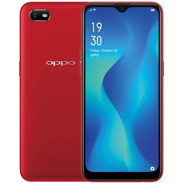 latest oppo phones in Nigeria and Prices - A1K
