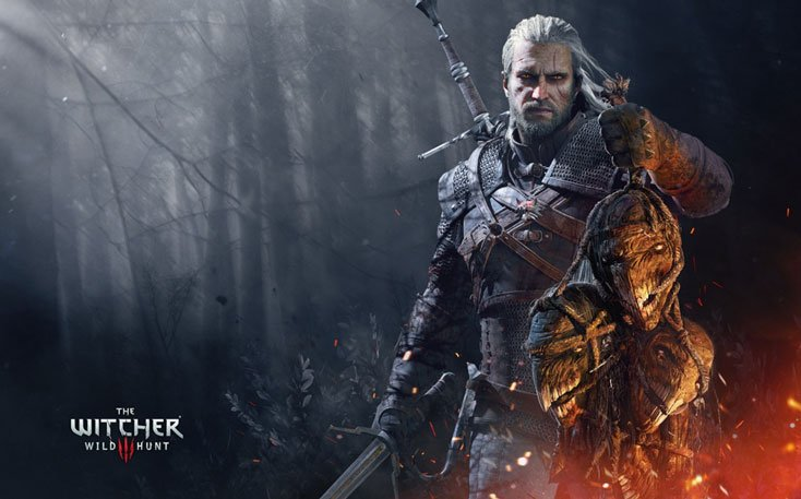 The Witcher 3 Game soundtracks
