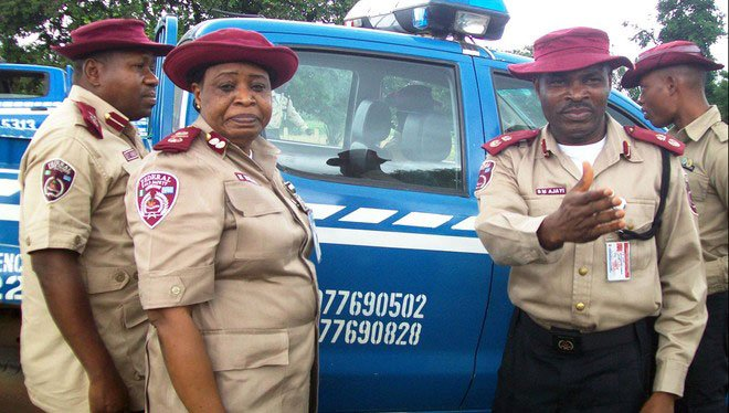 verify number plate with FRSC Nigeria