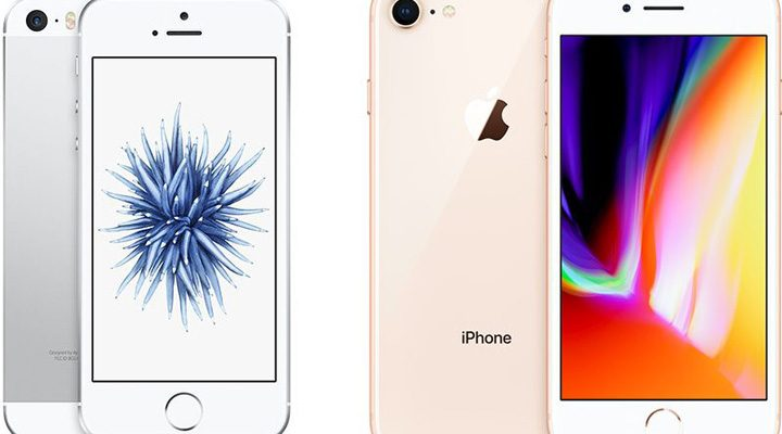 Apple working on iPhone SE 2