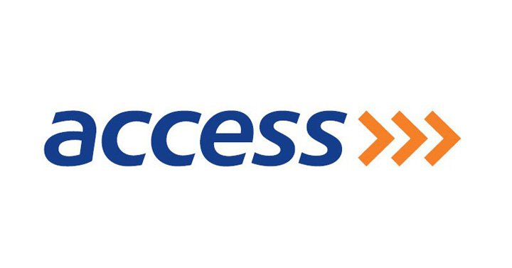 access bank swift code