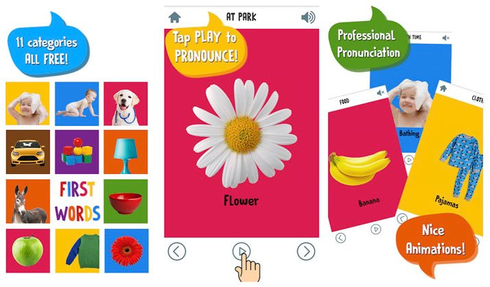 best toddler apps for android