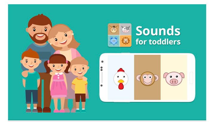 toddler apps for android