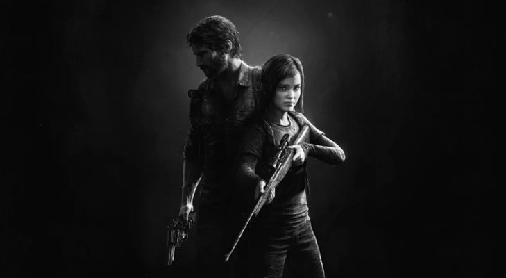 The Last of Us - PlayStation games of the decade