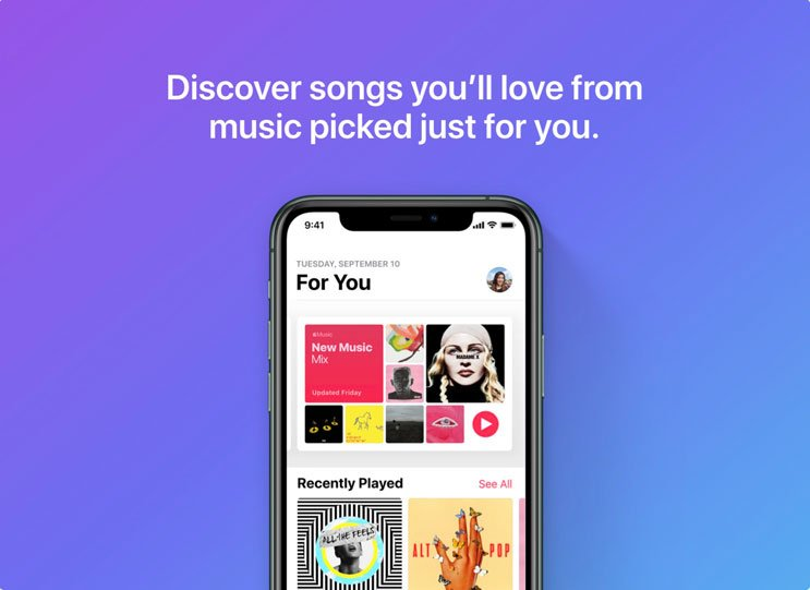music downloader apps for iphone