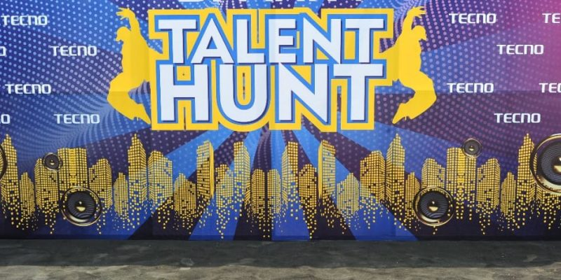 TECNO Spark Talent Hunt
