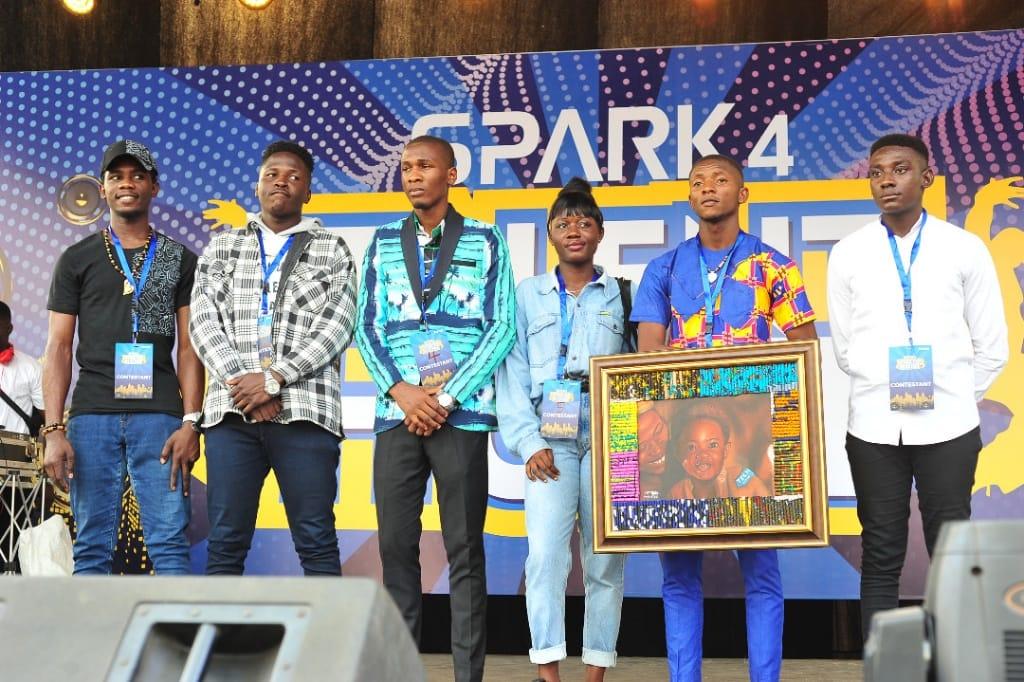 Spark Talent Hunt Finale