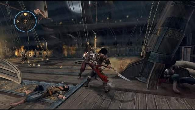 download Prince of Persia revelations apk