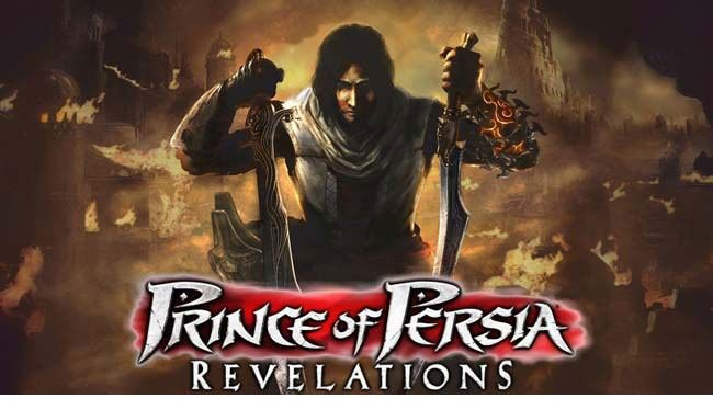 prince of persia revelations apk iso