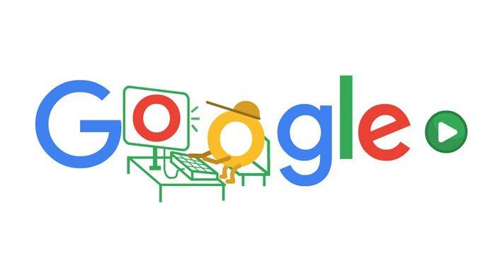 Google Doodle Games