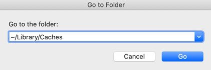 Go to Folder Finder