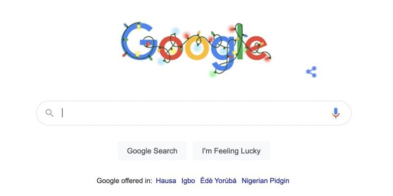 top google searches in nigeria in 2020