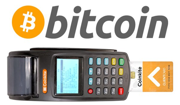 bitcoin point of sales