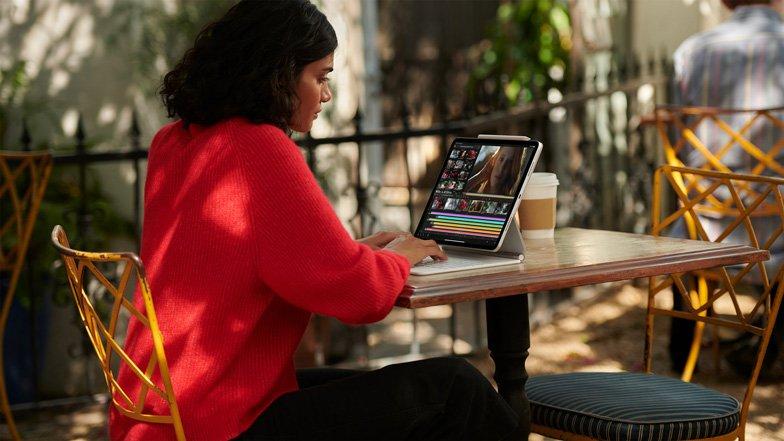 2021 Apple iPad Pro