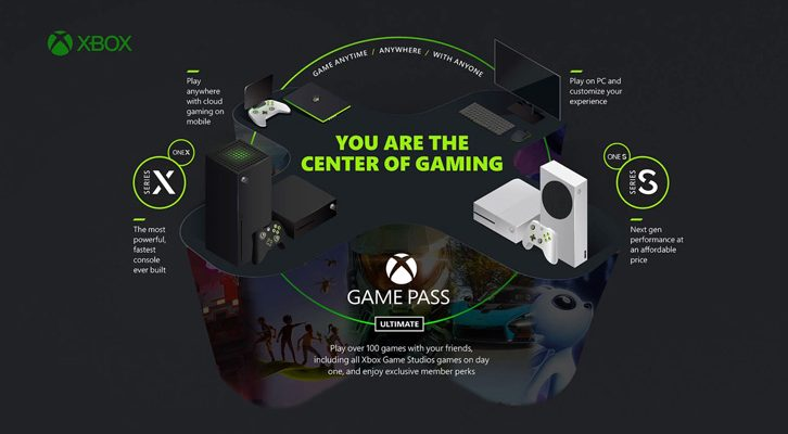 Xbox TV app is coming