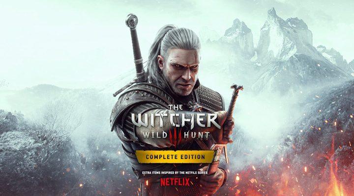 the witcher 3: wild hunt next-gen update