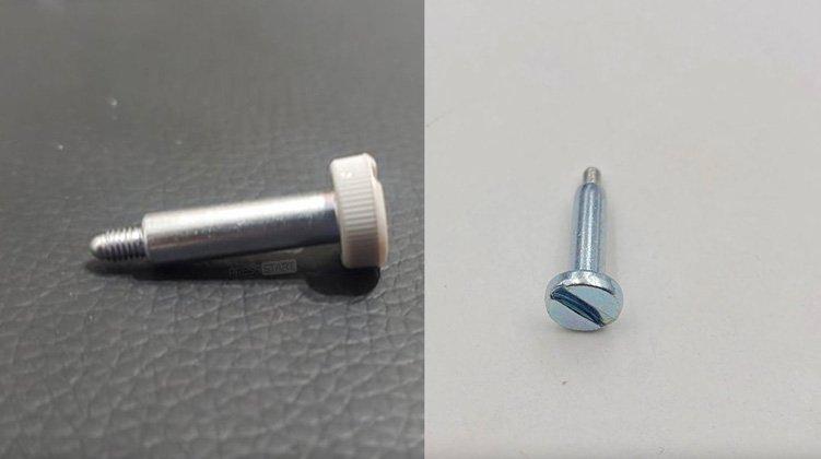 Playstation 5 screw