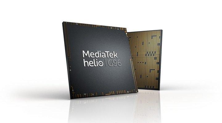 MediaTek Helio G96 - TECNO Camon