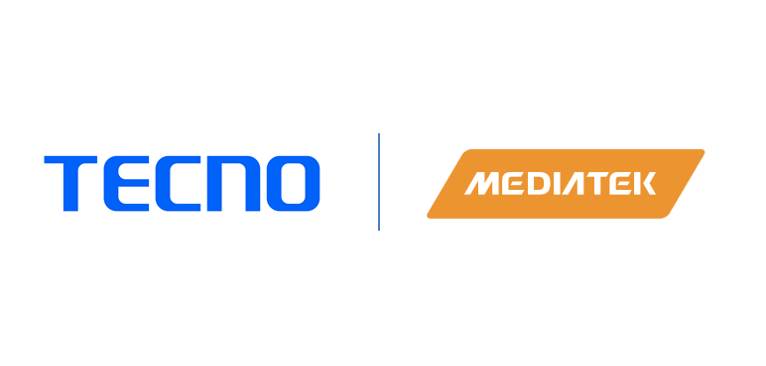 TECNO and MediaTek partnership