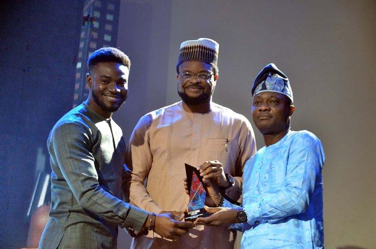tecno award
