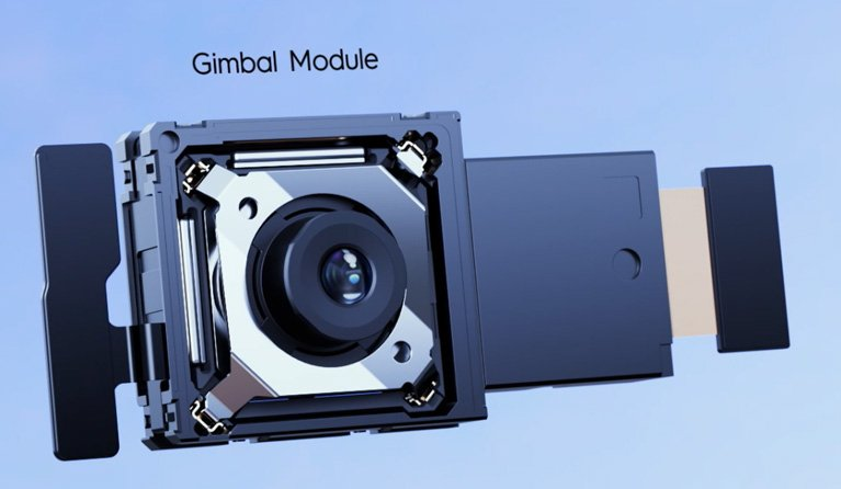 Camon 18 camera